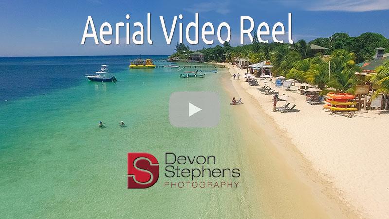 Aerial Video Reel